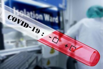 Spain coronavirus death toll reaches 14,555