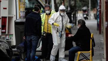 Число жертв коронавируса в мире превысило 80 тысяч человек