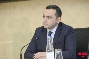 Laboratories established in Azerbaijan's Ganja and Nakhchivan cities for detection of coronavirus