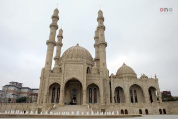 Azərbaycanda Ramazan ayının başlanacağı tarix açıqlanıb