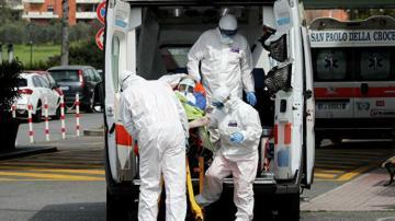 Число случаев коронавируса в США превысило 400 тысяч