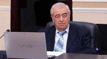 Akademik Arif İsmayılzadə vəfat edib