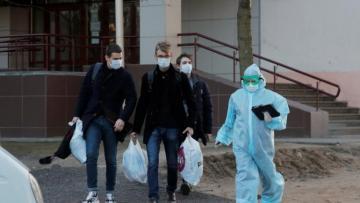 Коронавирусом заразились 175 сотрудников ООН, двое умерли