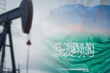 СМИ сообщили о решении разногласий России и Саудовской Аравии по нефти