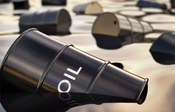 Цена нефти марки Brent превысила 34 доллара