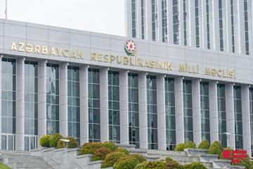 Next plenary meeting of Azerbaijani Parliament to be held on April 17