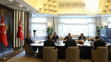 "Turkish President: ""Extraordinary Summit of Turkic Council to strengthen solidarity among us in coronavirus response"""