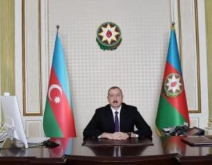 President Ilham Aliyev: The Turkic Council is the first international organization to hold a summit on the COVID-19 pandemic