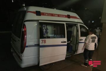 В Шабране в результате ДТП погибли 3 человека - [color=red]ОБНОВЛЕНО[/color]