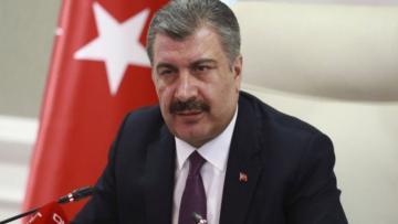Coronavirus death toll hits 1,101 in Turkey