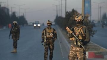"""Əfqanıstanda daha 100 """"Taliban"""" tərəfdarı azadlığa buraxılıb"""