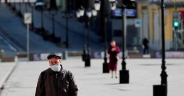 Moscow streets as digital permit system set to launch