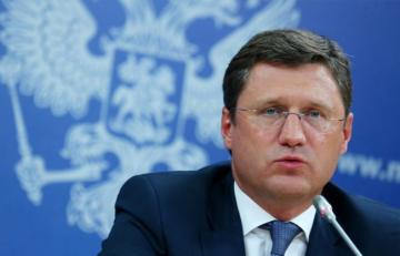 Novak: Russian oil companies support production cuts agreed by OPEC+
