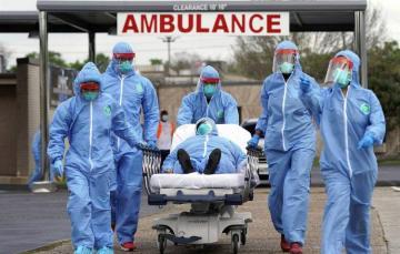 В Канаде число умерших от коронавируса превысило 700