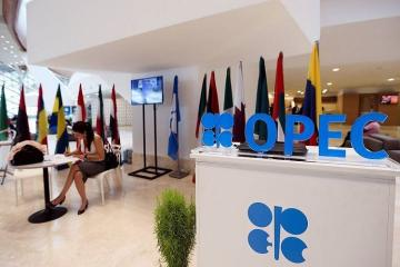 OPEC Chief praises deal on oil cuts as 'historic,' conducive to global alliance with G20