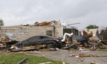At least 33 killed after tornadoes, storms sweep through southeastern U.S.