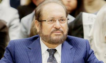 В Турции от коронавируса умер председатель партии