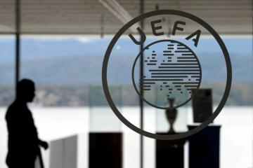 UEFA most likely may cancel all national leagues