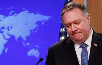 В Госдепе объяснили отказ США от финансирования ВОЗ