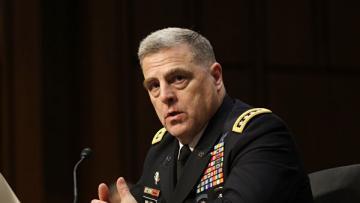 В Пентагоне сомневаются в искусственном происхождении коронавируса