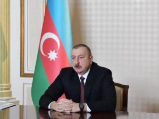 Президент Азербайджана назвал условие смягчения особого карантинного режима