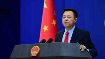 MFA: China's position on the issue of Nagorno Karabakh is clear and consistent