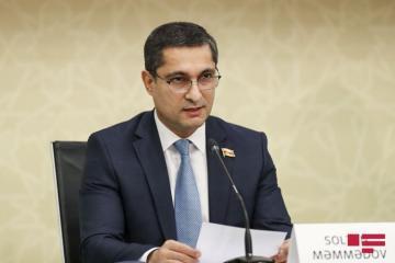 Солтан Мамедов: Фонд Гейдара Алиева оказывает поддержку TƏBİB и Минздраву