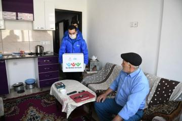 В рамках акции Фонда Гейдара Алиева «Мы сильны вместе» будут розданы свыше 100 тыс. подарков