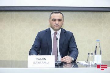 Рамин Байрамлы: Создаются все условия для возвращения в нашу страну работающих за рубежом в сфере здравоохранения