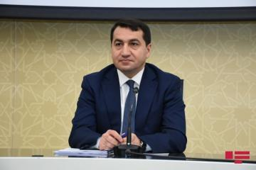 Presidential aide: No COVID-19 case recorded among foreign diplomats in Azerbaijan