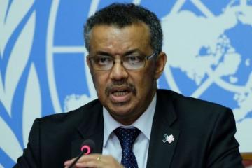 Глава ВОЗ выразил сожаление в связи с решением США приостановить взносы