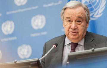 ООН предупредила о возможной гибели сотен тысяч детей из-за последствий пандемии