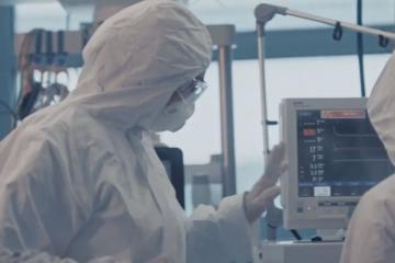 Снят видеоролик о самоотверженности азербайджанских врачей