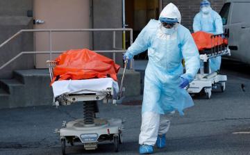 ВОЗ: За сутки число зараженных коронавирусом в мире выросло более чем на 85 тысяч