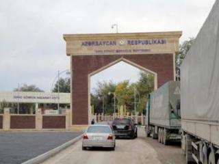 Azərbaycan-Gürcüstan sərhədi mayın 4-dək bağlı saxlanılacaq
