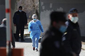 В Грузии от коронавируса умер еще 1 человек