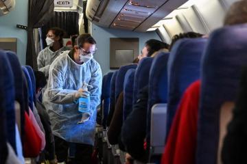 Dünyada 2,33 milyon insan koronavirusa yoluxub