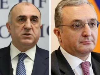 Sabah Azərbaycan və Ermənistan XİN rəhbərlərinin video-konfrans formatında görüşü olacaq