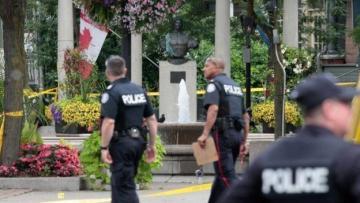 В Канаде сообщили о смерти мужчины, устроившего массовую стрельбу