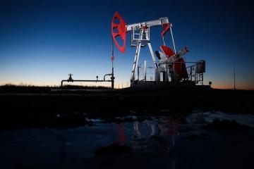 KİV: Səudiyyə Ərəbistanı neft hasilatını azaltmağa vaxtından əvvəl başlaya bilər