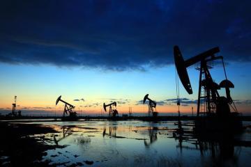 Price of Brent oil decreases on world market