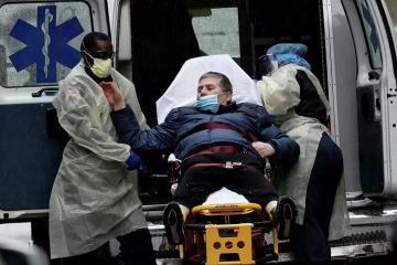 В Израиле выявили 59 новых случаев коронавируса