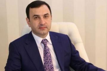 Президент объявил выговор главе ИВ за нарушение карантинного режима