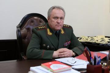 Putin İstintaq Komitəsi sədrinin müavinini vəzifədən uzaqlaşdırıb