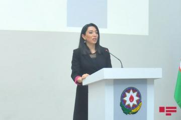 Azerbaijan's Ombudsperson proposes amendments to the Criminal and Family Codes to eliminate early marriage problems