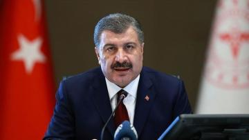 Death toll from coronavirus rises to 2,491 in Turkey