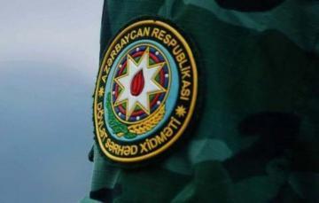 Firing on Azerbaijani-Iranian border leaves 1 dead