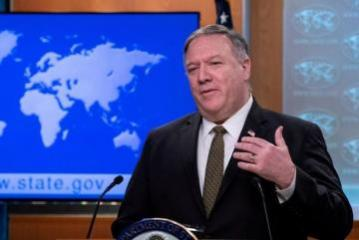 Pompeo warns U.S. may never restore WHO funding