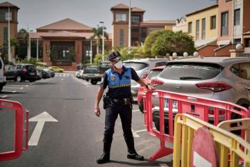 İspaniya parlamenti ölkədə xüsusi karantin rejiminin mayın 10-dək uzadılmasını təsdiqləyib