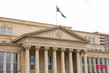 Most court proceedings in Azerbaijan postponed until May 4